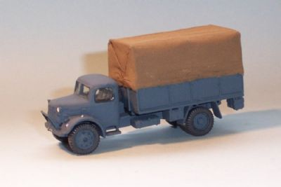 bw227.  austin k3, 3 ton cargo  - 13.00